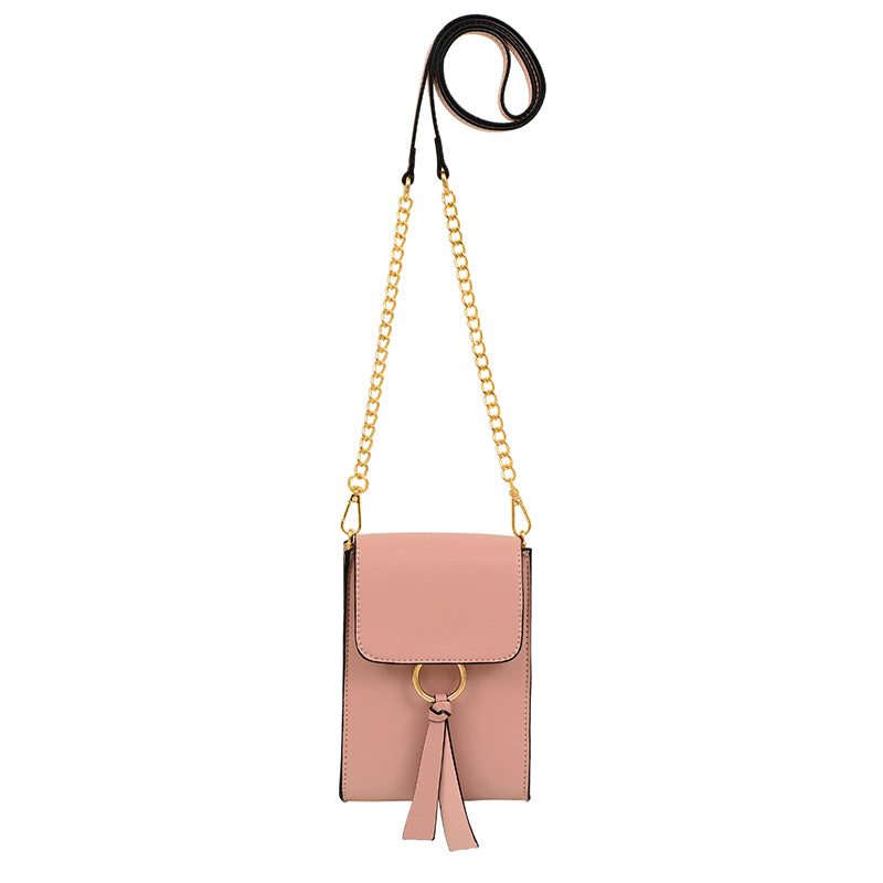 RoRo Cell Phone Bag Crossbody - Mellow World