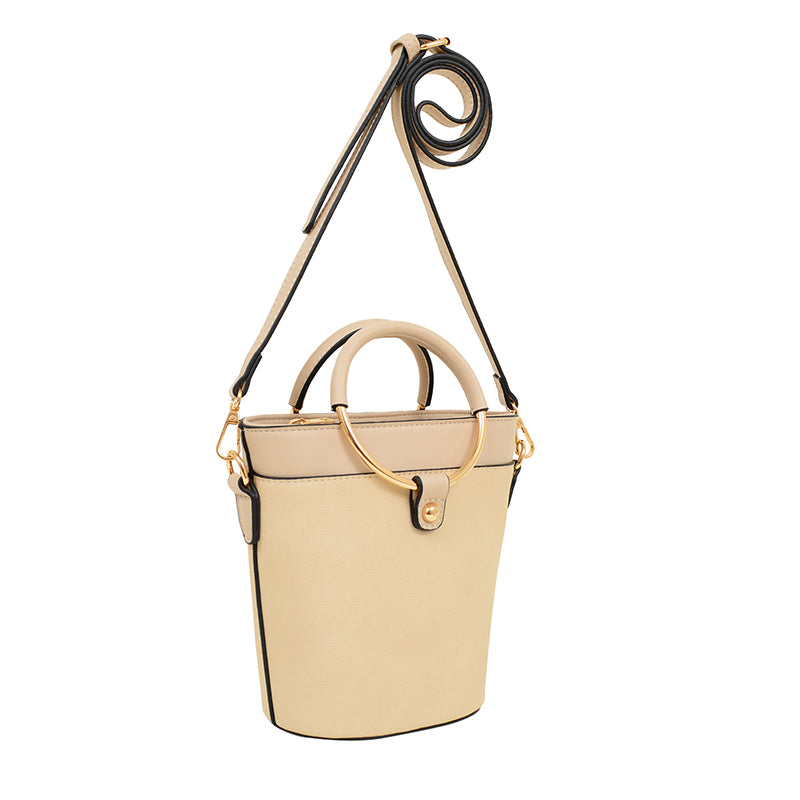 Jessica Mini Satchel - Mellow World