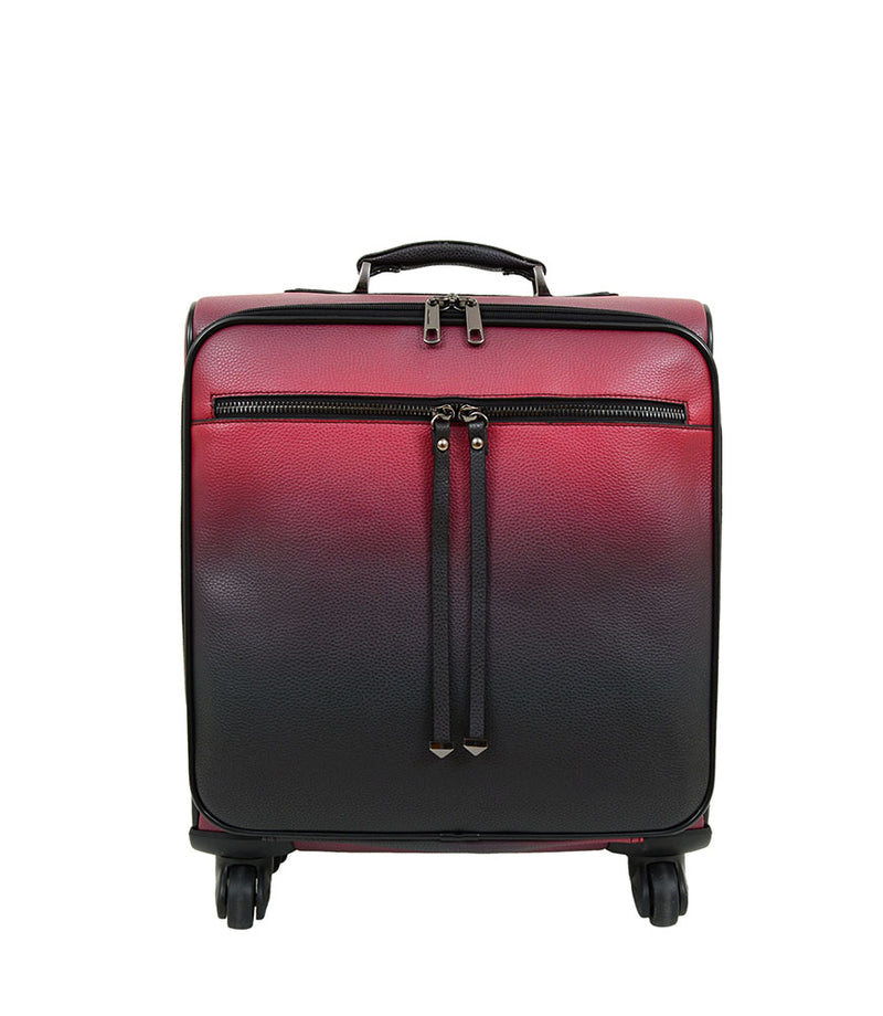 Rina Ombré Suitcase - Mellow World