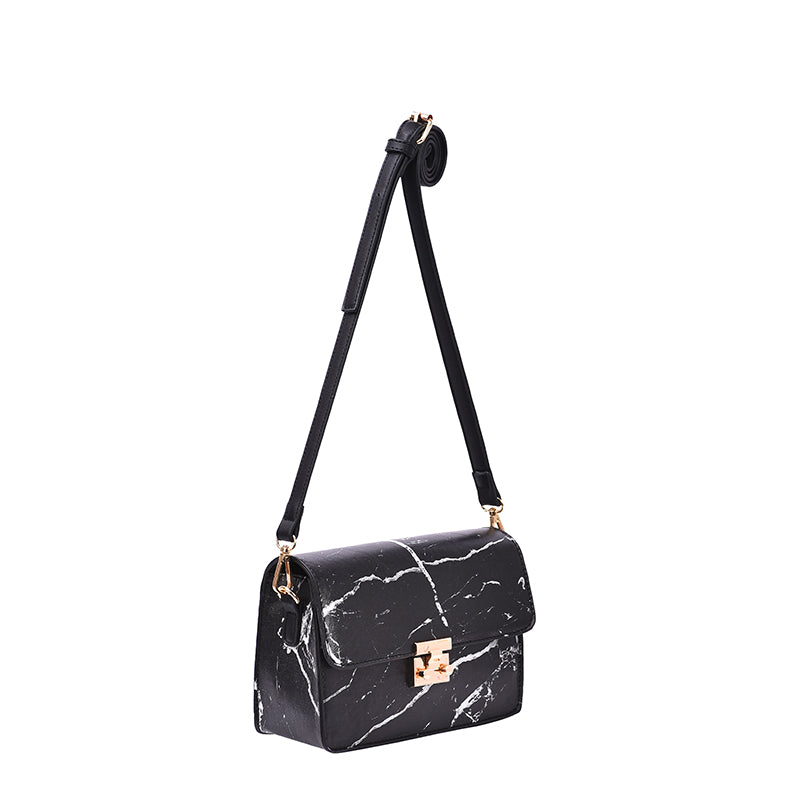 Ori Marble Crossbody - Mellow World