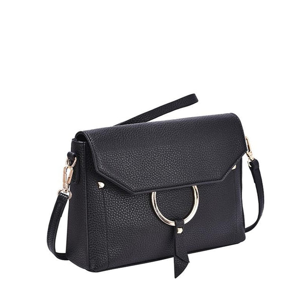 Portia Crossbody - Mellow World