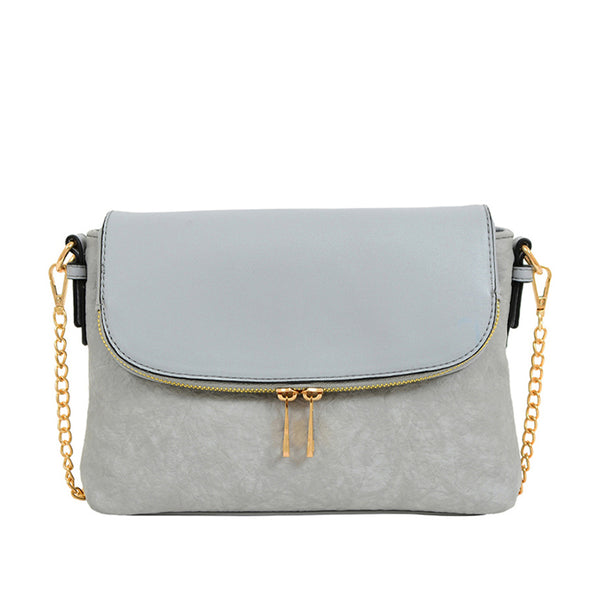 Debbie Wrinkle Crossbody - Mellow World