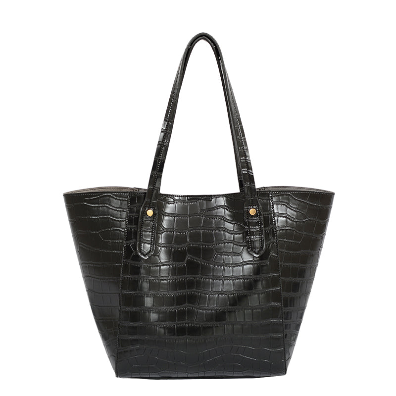 Gator Croc Tote - Mellow World