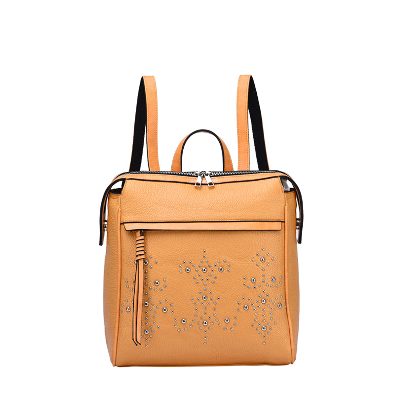 Dena Convertible Handbag / Shoulder Bag - Mellow World