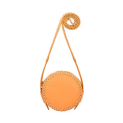 Dora Circular Crossbody - Mellow World