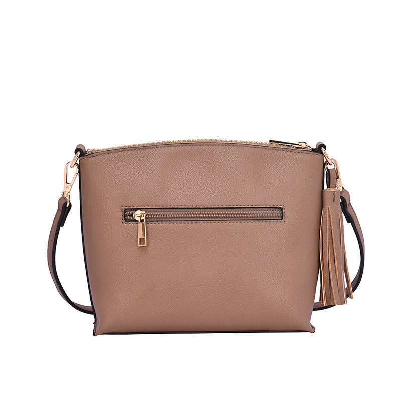 Vira Crossbody - Mellow World