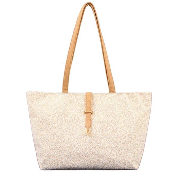 Tiffany Tote - Mellow World