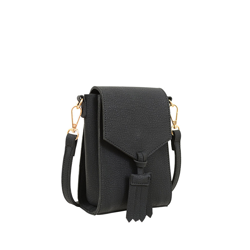 Sandi Cell Phone Bag Crossbody - Mellow World