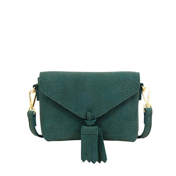 Sherri Convertible Crossbody/ Fanny Pack - Mellow World