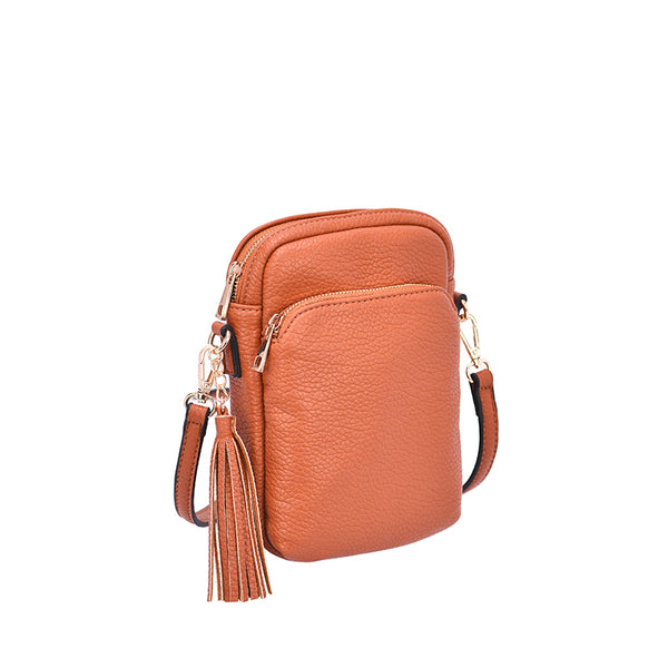 Remi Crossbody - Mellow World