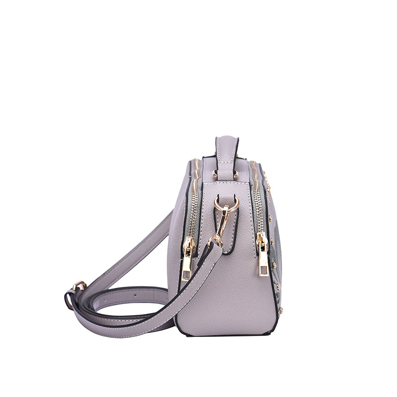 Mari Crossbody - Mellow World