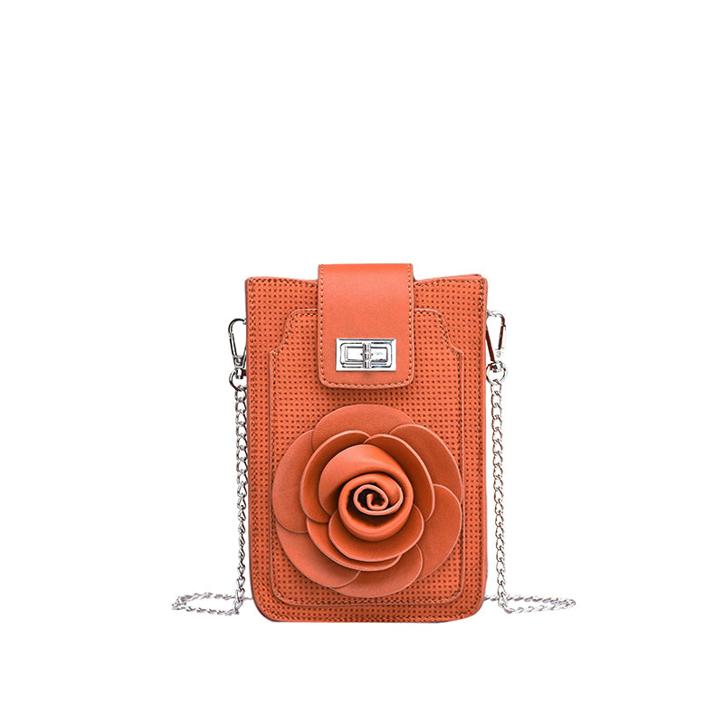 Calla Touchscreen Cell Phone Bag Crossbody - Mellow World
