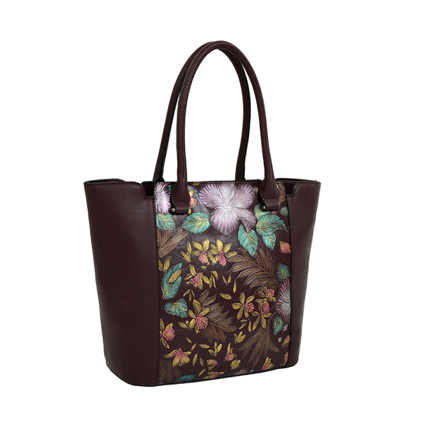Gardenia Tote - Mellow World