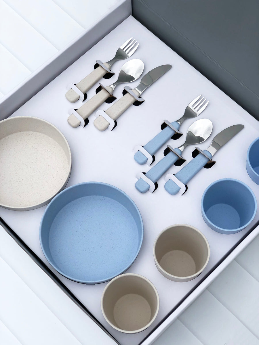 Refresh my Kitchen | Sand & Summer Sky (24pc Set)