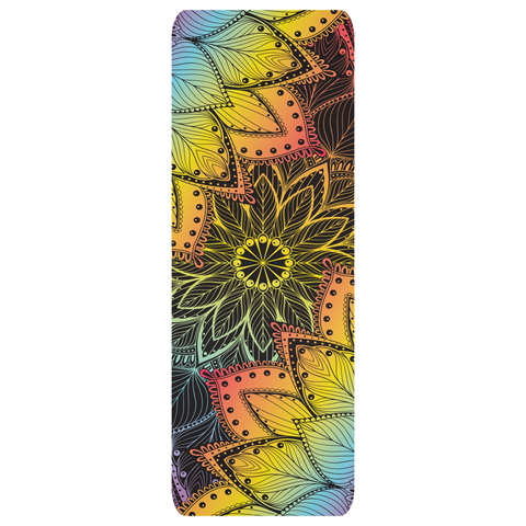 beautiful custom Yoga Mats