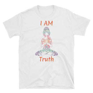 I am Truth - Divine Shakti - T-Shirt