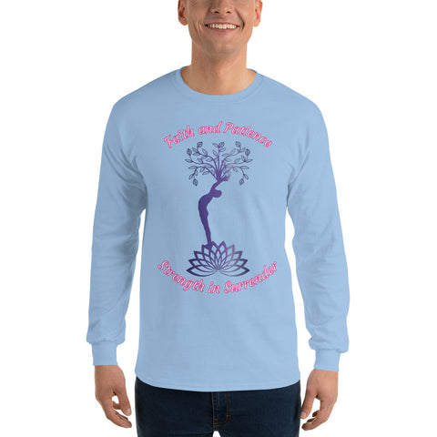 Image of Long Sleeve T-Shirt