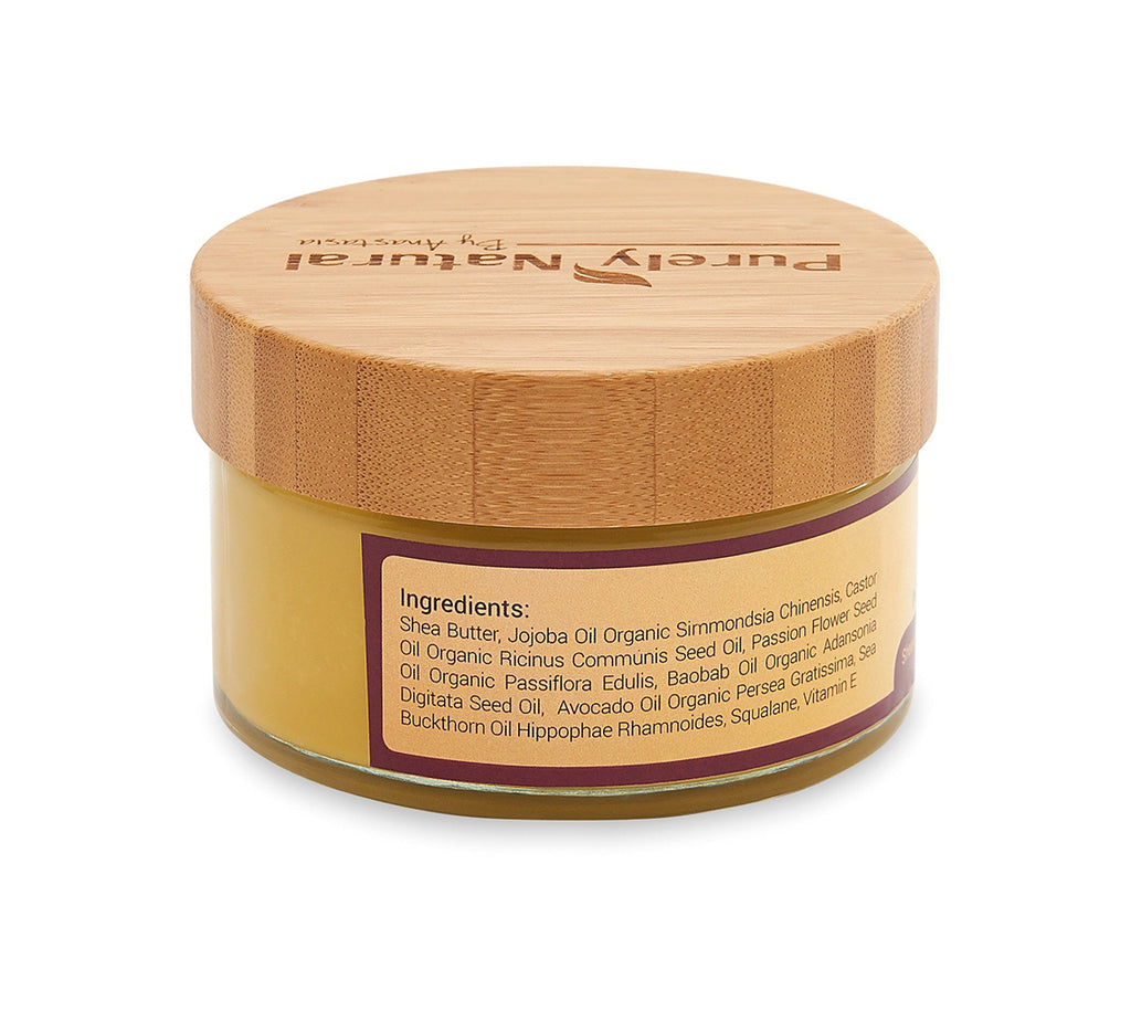 Shea Organic Hair Butter from Purely Natural By Anastasia