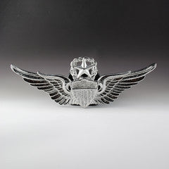 Master Army Aviator Hitch Cover