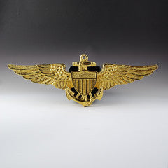 Naval Aviator Hitch Cover
