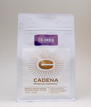 12oz Colombia