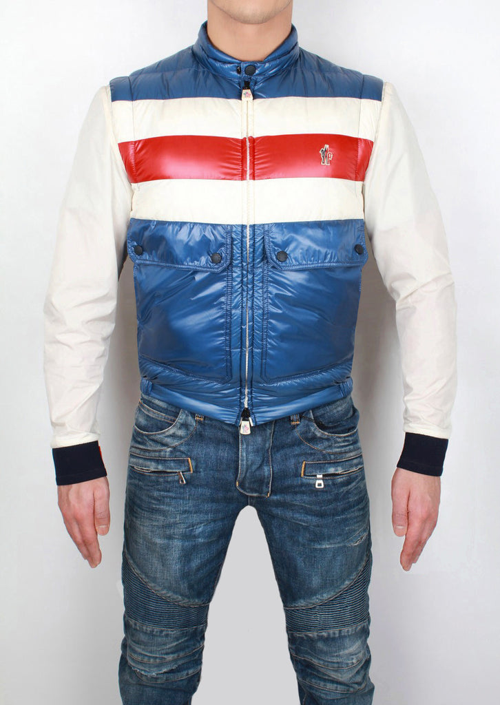3bfaae55f1b9 amazon moncler vest leather express grand 3332d 07889