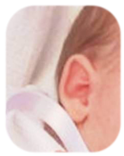 ear buddies used in baby from madrid spain