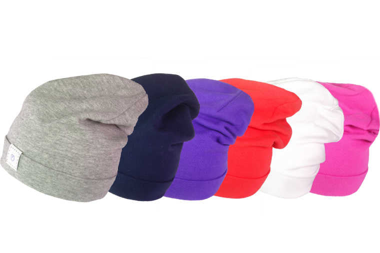 EarBuddies™ Beanies for use with Ear Correcting Splints