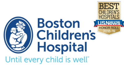 Boston Children's Hospital | Ear Molding with EarBuddies