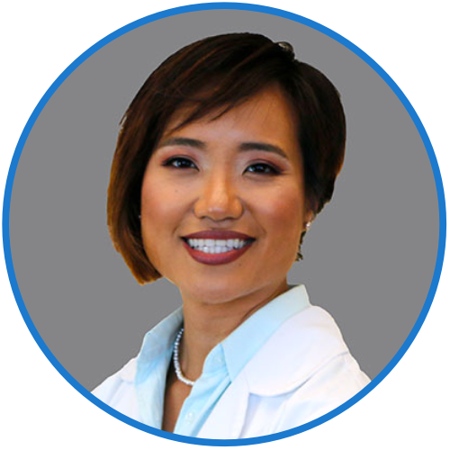 Dr. Caroline Yao, MD - California, USA Ear Buddies Professional