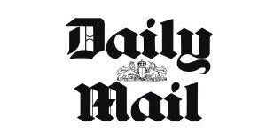 daily mail newspaper logo