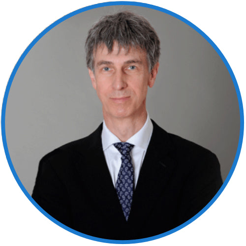 David Gault Plastic Surgeon Profile Photo