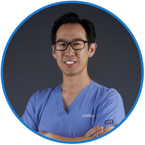 Dr. Christopher Chui - EarBuddies