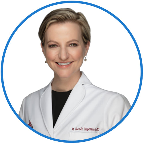 Dr. M. Renee Jespersen - Fairfax, Virginia, USA Ear Buddies Professional