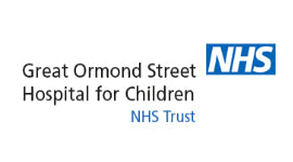 Great Ormond Street Hospital for Children | GOSH | Logo | NHS | National Health Service