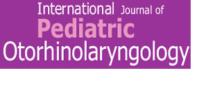 International Journal of Pediatric Otorhinolaryngology Logo