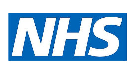 National Health Service Logo | NHS | EarBuddies