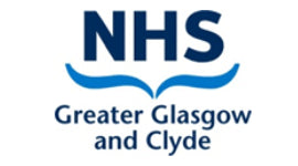 NHS Great Glasgow & Clyde Logo | EarBuddies