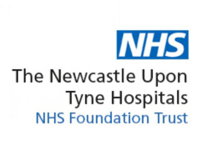 NHS Newcastle upon Tyne Hospitals Foundation Trust Logo