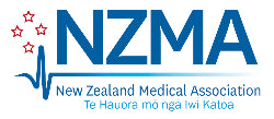 Journal of the New Zealand Medical Association Logo