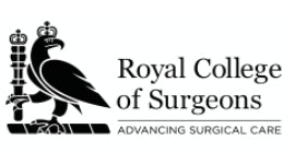 Royal College of Surgeons Logo | RCS | Ear Buddies