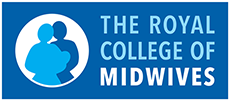 RCM | Royal College of Midwives Logo