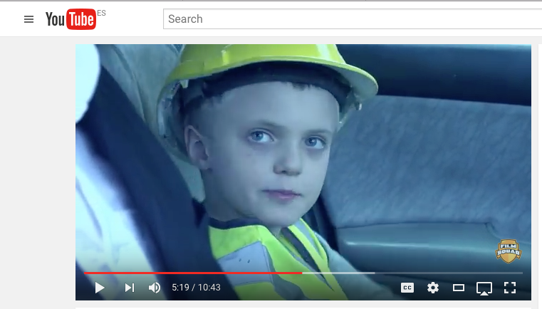 Ear Buddies Baby becomes star of Australian Short Film!