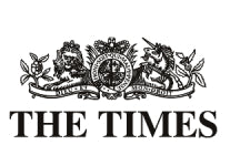 The Times Newspaper Icon | Logo | Good Quality