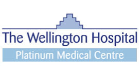 Wellington Hospital Logo