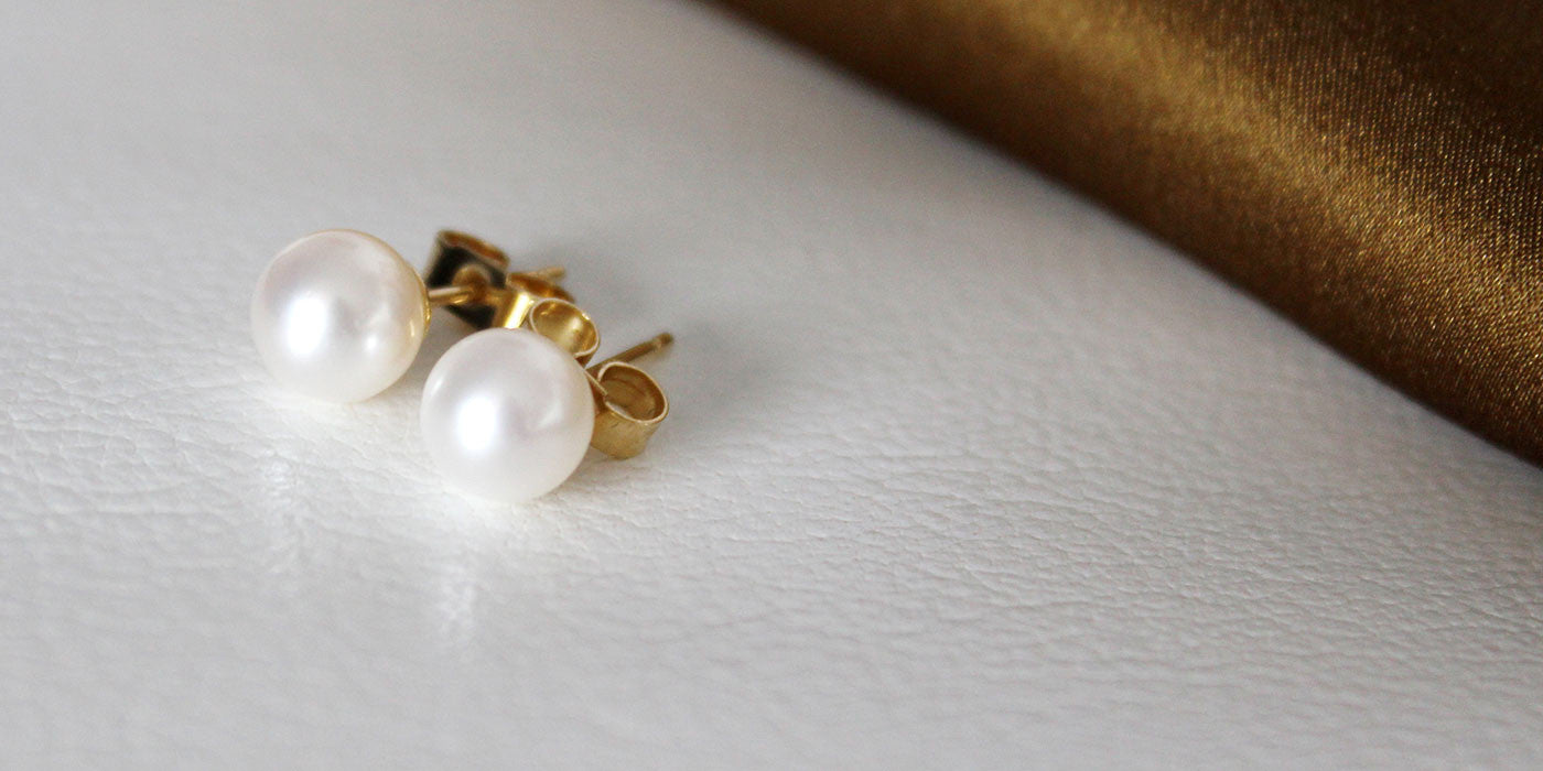 Choosing the Right Pearl Size