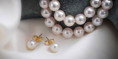 5 Reasons Why You Should Buy Fine Pearl Jewellery