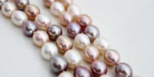 Freshwater Pearl Colour