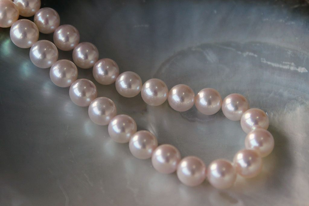 How to choose the right pearl size