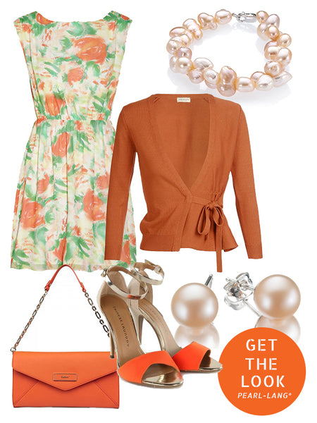 Country Wedding Guest Style